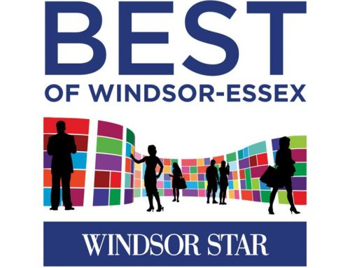 2018 Runner-up of Windsor-Essex Best Alternative Medicine Practitioner